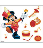 EK Success Disney Dimensional Sticker-Mickey Parade, , hi-res