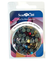 Brother Rhinestone Refill Pack 20SS (4.6 mm - 4.8 mm) – Multi, , hi-res