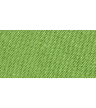 Wrights Quilt Binding-Green Glow