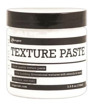 Ranger Texture Paste 4oz-