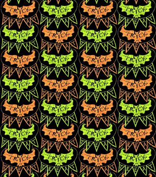 Holiday Inspirations Fabric Susan Winget Trick Or Treat Bats