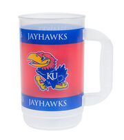 University of Kansas NCAA 32oz Stein, , hi-res