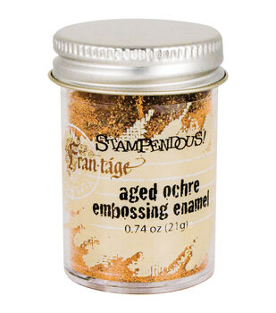 Stampendous Aged Embossing Enamel