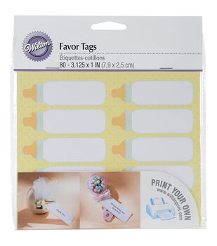 Tags Baby Bottle 80ct