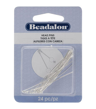 "Head Pins Ball 2"" 24PK"