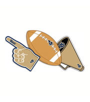 NFL St Louis Rams Assorted Paper Cut Outs, , hi-res