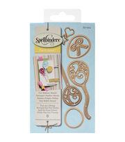 Spellbinders® Shapeabilities Die D-Lites-Fun On A String, , hi-res