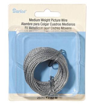 Darice Medium Weight Picture Wire