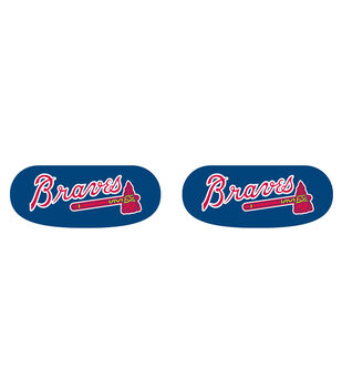 Atlanta Braves MLB Team Decorating Strips