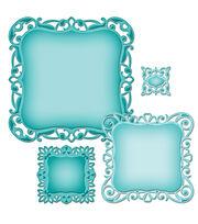 Spellbinders-Nestabilities Decorative Elements Die - Luscious Labels #1, , hi-res