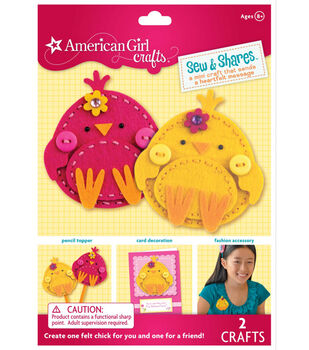 Ag Chicks Sew And Shares
