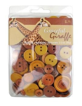 Blumenthal Button Clamshell