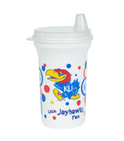 University of Kansas NCAA Sippy Cup, , hi-res