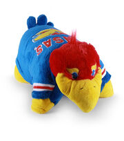 University of Kansas NCAA Jayhawks Pillow Pet, , hi-res