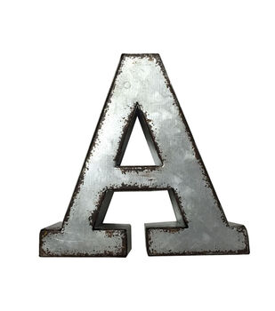 Fab Lab™ Metal Letters