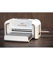 Spellbinders Platinum's  VersaCut™ Cut & Emboss Machine, , hi-res