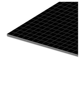 Ghostline 22x28 Blk Foamcore Board