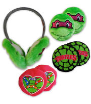 Teenage Mutant Ninja Turtles Interchangeable Earmuffs, , hi-res