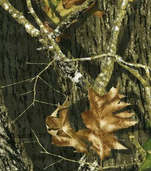 Mossy Oak Shirting Camo