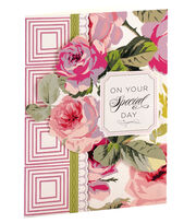 Anna Griffin Card Kit Wedding Grace, , hi-res