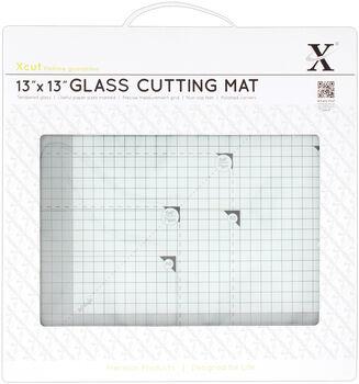 Xcut Tempered Glass Cutting Mat