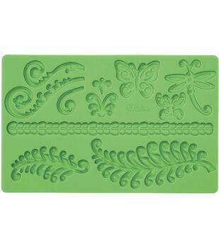 Wilton® Fondant And Gum Paste Silicone Mold Fern