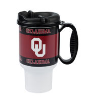 University of Oklahoma NCAA 20oz Travel Mug, , hi-res