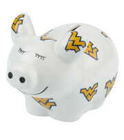 West Virginia University NCAA Piggy Bank, , hi-res