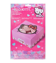 Wilton® Cupcake Boxes-Hello Kitty 4 Cavity 3/Pkg, , hi-res