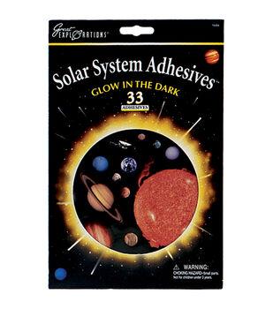 Solar System Adhesives-