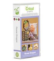 Cricut® Flower Shoppe Cartridge, , hi-res