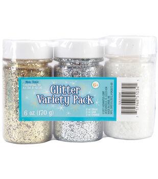 Glitter 3/Pkg-