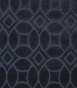 Hudson 43 Upholstery Fabric-Royalty Midnight