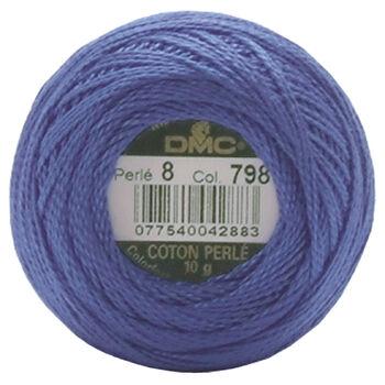 DMC Pearl Cotton Balls Thread 95 Yds Size 8