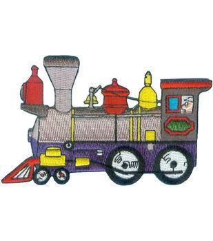 Train     -Patch