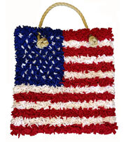 Proggy Kit- Stars and Stripes Bag, , hi-res