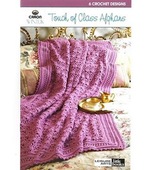Touch Of Class Afghans