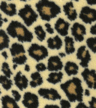 Anti Pill Fleece Fabric Prints Pre-Cut