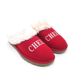 The 5 & Twine™ Slippers Cheer Scuff