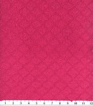 Soft N Fluffy Fabric