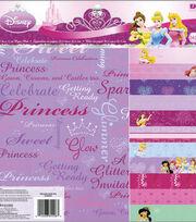 EK Success Disney Paper Pad Princess, , hi-res