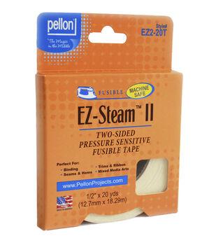 Ez Steam Ii Tape 1 2X20 Yds