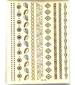 Tribal Bracelt 1 Tattoos