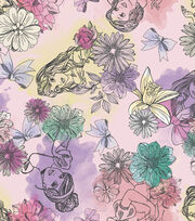 Princess Watercolor Satin, , hi-res