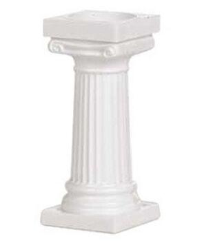 Wilton® 3'' Grecian Pillars 4/Pk