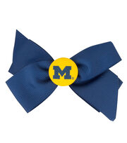 University of Michigan NCAA Hair Barrette, , hi-res