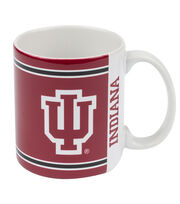 Indiana University NCAA Coffee Mug, , hi-res