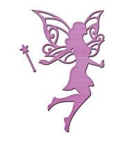 Spellbinders Shapeabilities Die D-Lites-Fairy Ariana, , hi-res