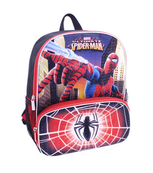 Spiderman 10Inch Mini Backpack