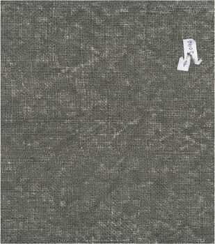 Utility Fabric- Burlap Camo Dye
